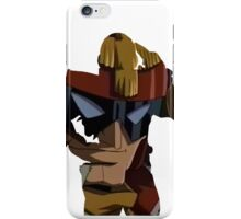 F-Zero Hero  iPhone Case/Skin