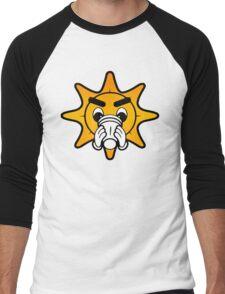 GloGang Sun  Men's Baseball ¾ T-Shirt