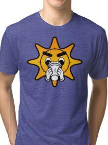 GloGang Sun  Tri-blend T-Shirt