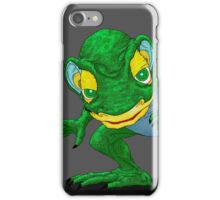 Animated Gollum iPhone Case/Skin