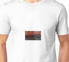 Saint Petersburg Landscape Unisex T-Shirt