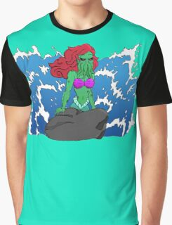Part of R'lyeh Graphic T-Shirt