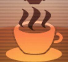 Liber Tea Sticker