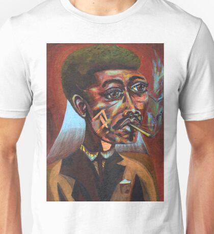"Art ""Bu"" Blakey Unisex T-Shirt"