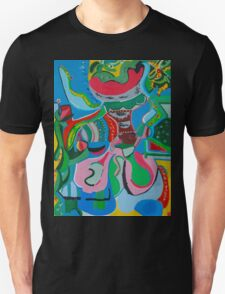 The Mermaid Unisex T-Shirt
