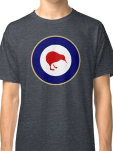 New Zealand Roundel Classic T-Shirt