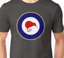 New Zealand Roundel Unisex T-Shirt
