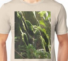 The Forest Walls Unisex T-Shirt