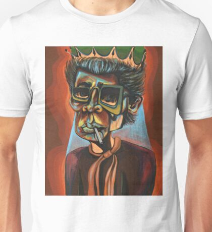 "Miles ""Prince of Darkness"" Davis Unisex T-Shirt"