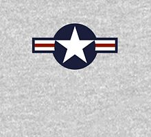 USAF Roundel Unisex T-Shirt