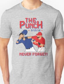 The Punch  T-Shirt