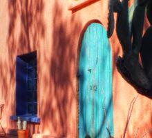 Colors Of The Desert Southwest Sticker