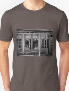 Reflections of a Time Past Unisex T-Shirt