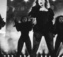 Beyoncé Knowles - FormationWorldTour - VI Sticker
