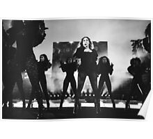 Beyoncé Knowles - FormationWorldTour - VI Poster