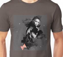 Gigi Hadid Digital Manipulation Unisex T-Shirt