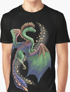 """""""Dragon of Summer"""" floating version  Graphic T-Shirt"""