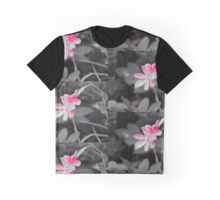 Pink Beauty Graphic T-Shirt