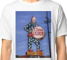 The famed Circus Liquor in Noho! Classic T-Shirt