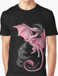 The Dragon of Spring Graphic T-Shirt