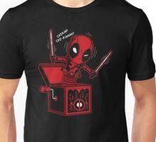Merc in the Box Unisex T-Shirt