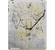 Primitive iPad Case/Skin