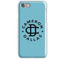 Dallas iPhone Case/Skin