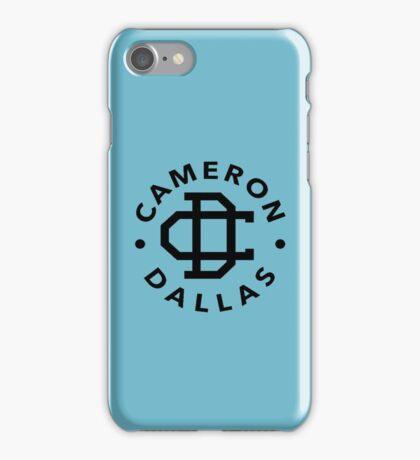 Dallas iPhone Case/Skin