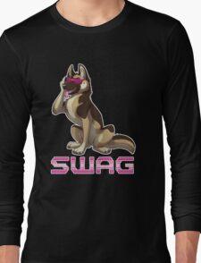 SWAG G-Shep Long Sleeve T-Shirt