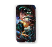Sophia and Howl - Howl's Moving Castle Samsung Galaxy Case/Skin