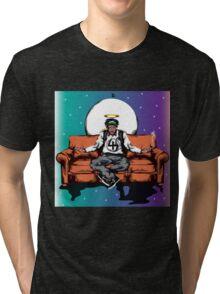 Capital Steez Tri-blend T-Shirt