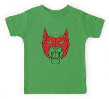 She-Ra Princess of Power - Catra - as Cat with Mask Kids Tee