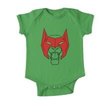 She-Ra Princess of Power - Catra - as Cat with Mask One Piece - Short Sleeve