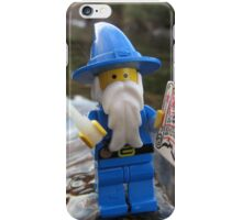 Wizard on the Water iPhone Case/Skin