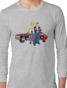 Dukes of Eternia - Good Ol' Boys Long Sleeve T-Shirt