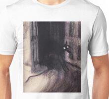 DO NOT PET THE CORNER DOG Unisex T-Shirt