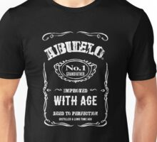 Abuelo! Number One Grandfather Unisex T-Shirt