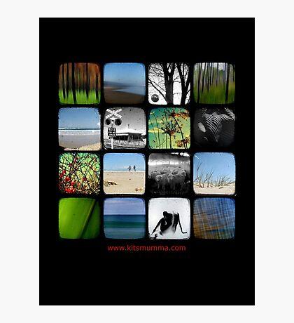 Kitsmumma Photographic Print