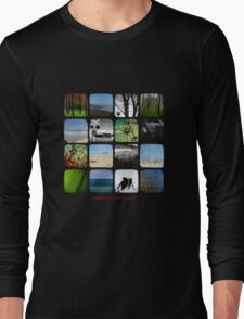 Kitsmumma Long Sleeve T-Shirt