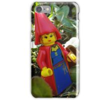 Lenora as Red Riding Hood iPhone Case/Skin