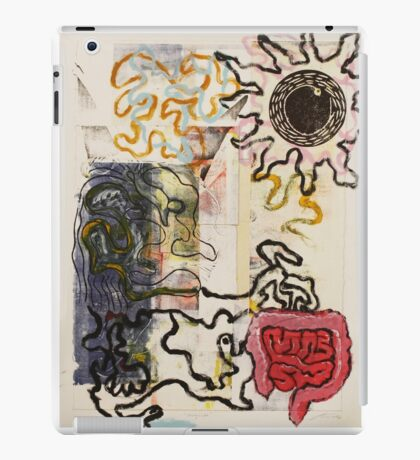 Intestines iPad Case/Skin