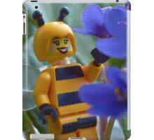 Collecting Nectar iPad Case/Skin