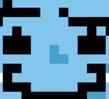 8-Bit Genie Sticker