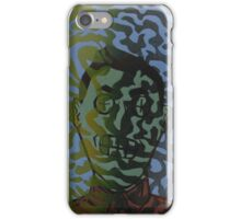 Grumpy Saul  iPhone Case/Skin