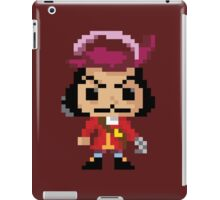 8-Bit Hook iPad Case/Skin