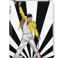 Freddie of Queen iPad Case/Skin