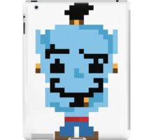 8-Bit Genie iPad Case/Skin