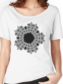 my beautiful black hole Women's Relaxed Fit T-Shirt