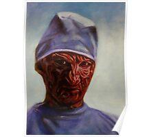 Dr. Krueger Poster