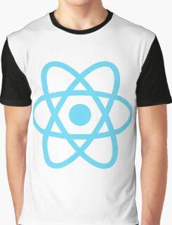React JS Graphic T-Shirt
